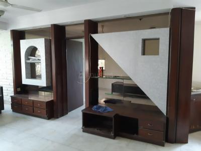 Gallery Cover Image of 1400 Sq.ft 3 BHK Apartment for rent in Santacruz West for 125000