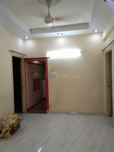 Gallery Cover Image of 1010 Sq.ft 3 BHK Independent Floor for rent in Nayabad for 15000