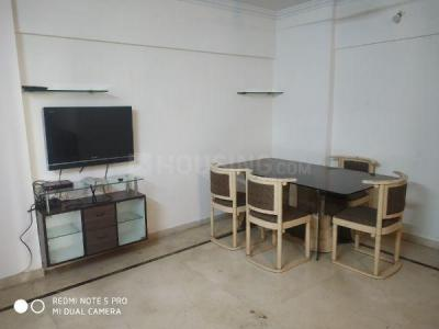 Gallery Cover Image of 970 Sq.ft 2 BHK Apartment for rent in HDIL Dheeraj Gaurav Heights, Andheri West for 48500