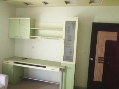 Kitchen Image of Om Sai Nath PG in Bopal
