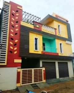 Gallery Cover Image of 750 Sq.ft 1 BHK Independent House for rent in Aminpur for 5000