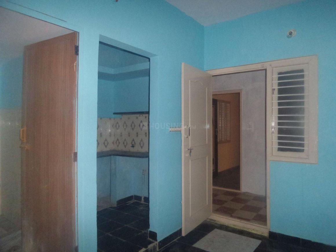 Bedroom Image of 200 Sq.ft 1 RK Apartment for rent in Padmanabhanagar for 3500