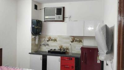 Gallery Cover Image of 250 Sq.ft 1 RK Apartment for rent in Sant Nagar for 13000
