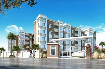 Gallery Cover Image of 1121 Sq.ft 2 BHK Apartment for buy in Patia for 4229550