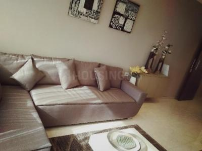 Gallery Cover Image of 780 Sq.ft 2 BHK Apartment for rent in Diamond Garden, Chembur for 55000
