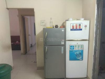 Kitchen Image of Ajay PG Service in Kharghar