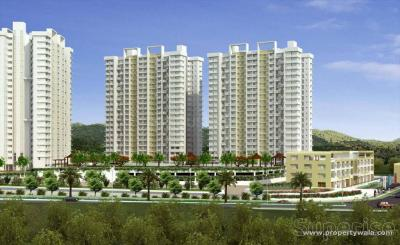 Gallery Cover Image of 1435 Sq.ft 3 BHK Apartment for buy in G Corp The Icon North Towers G And H, Narayanapura for 12400000