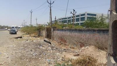22500 Sq.ft Residential Plot for Sale in Moraiya, Ahmedabad