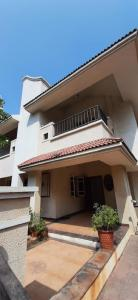 Gallery Cover Image of 3375 Sq.ft 4 BHK Independent House for rent in Bodakdev for 60000