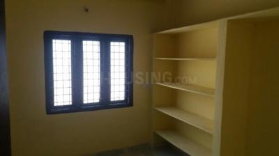 Gallery Cover Image of 650 Sq.ft 1 BHK Independent House for rent in Kothaguda for 10500