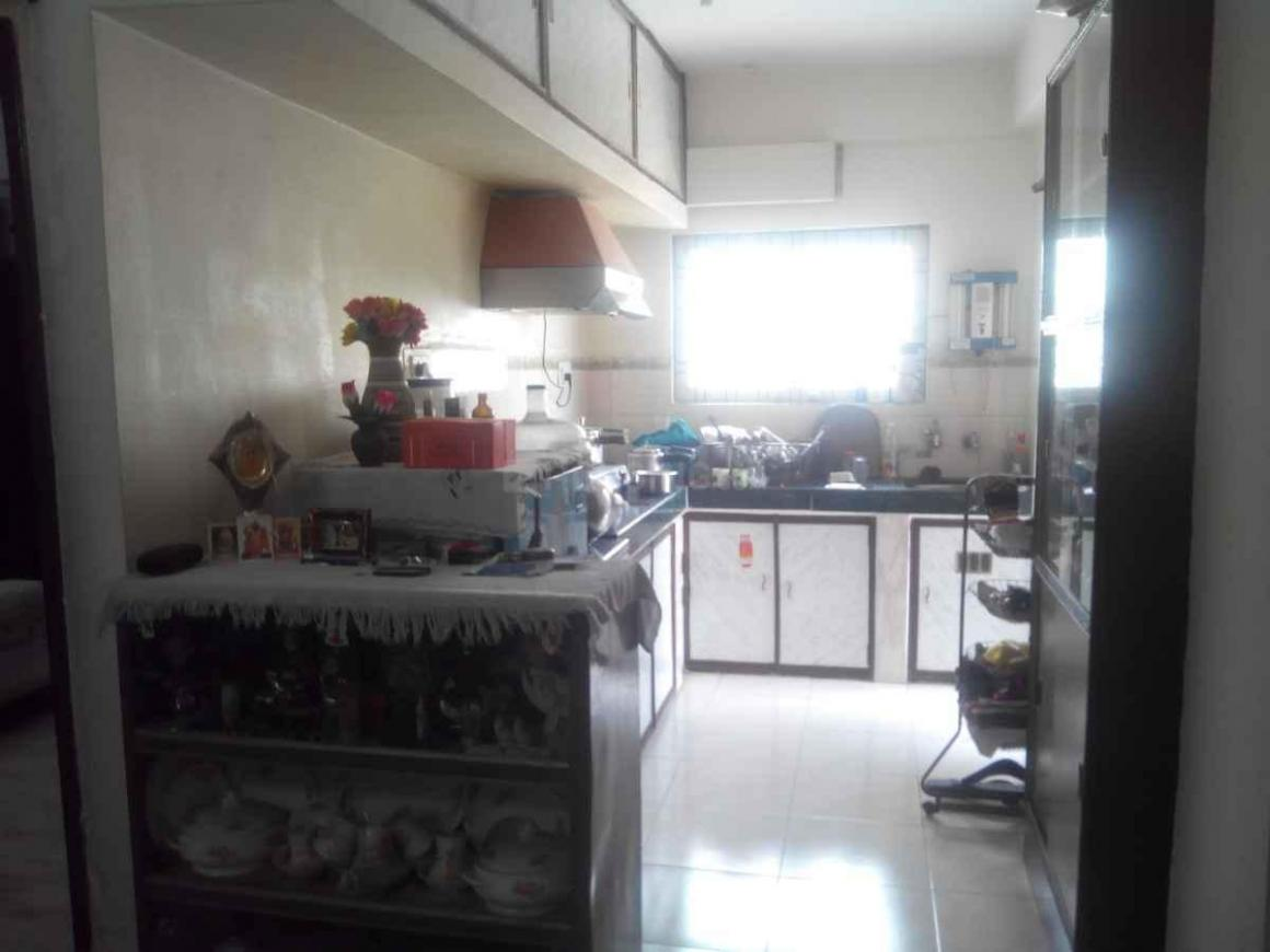 Kitchen Image of 1040 Sq.ft 2 BHK Apartment for buy in Old Palasia for 4000000