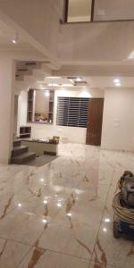 Gallery Cover Image of 1900 Sq.ft 5 BHK Independent House for rent in Sahakara Nagar for 80000