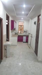 Gallery Cover Image of 850 Sq.ft 3 BHK Independent House for buy in Lal Kuan for 3680000