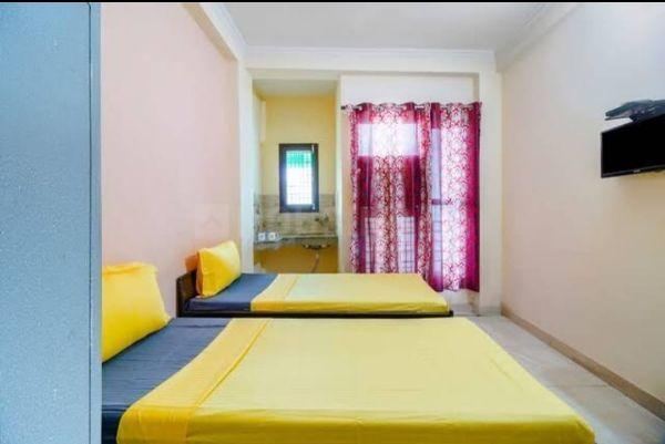 Bedroom Image of Bednbread in Sector 17