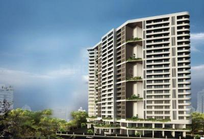 Gallery Cover Image of 6405 Sq.ft 4 BHK Apartment for buy in Sunteck Signia Pearl, Bandra East for 250000000