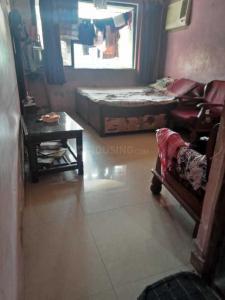 Gallery Cover Image of 420 Sq.ft 1 RK Apartment for rent in Kopar Khairane for 13000
