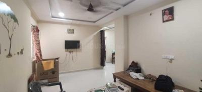 Gallery Cover Image of 1200 Sq.ft 2 BHK Apartment for rent in Moula Ali for 10000