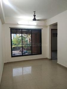 Gallery Cover Image of 700 Sq.ft 1 BHK Apartment for rent in Airoli for 17500