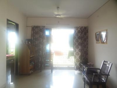 Gallery Cover Image of 1550 Sq.ft 3 BHK Apartment for rent in Santacruz East for 60000