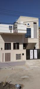 Gallery Cover Image of 1000 Sq.ft 3 BHK Independent House for buy in Cantt Area for 4000000