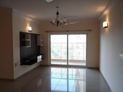 Gallery Cover Image of 1839 Sq.ft 3 BHK Apartment for rent in Prestige Parkview, Kadugodi for 31000