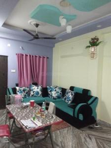 Gallery Cover Image of 900 Sq.ft 2 BHK Apartment for rent in Upparpally for 18000