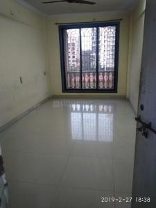 Gallery Cover Image of 640 Sq.ft 1 BHK Apartment for buy in Nerul for 8500000