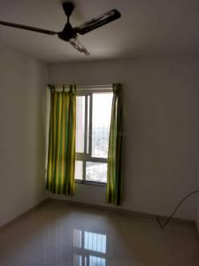 Gallery Cover Image of 668 Sq.ft 1 BHK Apartment for buy in Thane West for 6300000