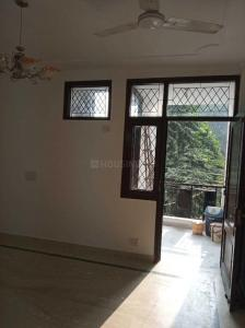Gallery Cover Image of 900 Sq.ft 2 BHK Independent Floor for buy in Malviya Nagar for 10000000
