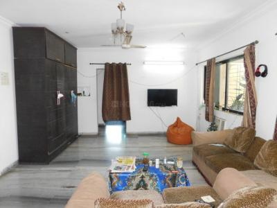 Gallery Cover Image of 1250 Sq.ft 3 BHK Apartment for rent in Nahar Orchid Enclave, Powai for 68000