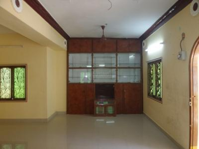 Gallery Cover Image of 1200 Sq.ft 2 BHK Independent Floor for rent in Kottivakkam for 18000