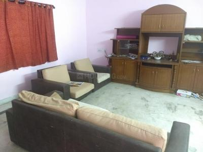 Gallery Cover Image of 1600 Sq.ft 3 BHK Apartment for rent in Deccan Fields Apartments, Brookefield for 30100