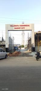720 Sq.ft Residential Plot for Sale in Red Hills, Chennai