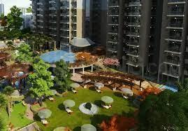 Gallery Cover Image of 1020 Sq.ft 2 BHK Apartment for buy in Emenox La Solara, Noida Extension for 4300000