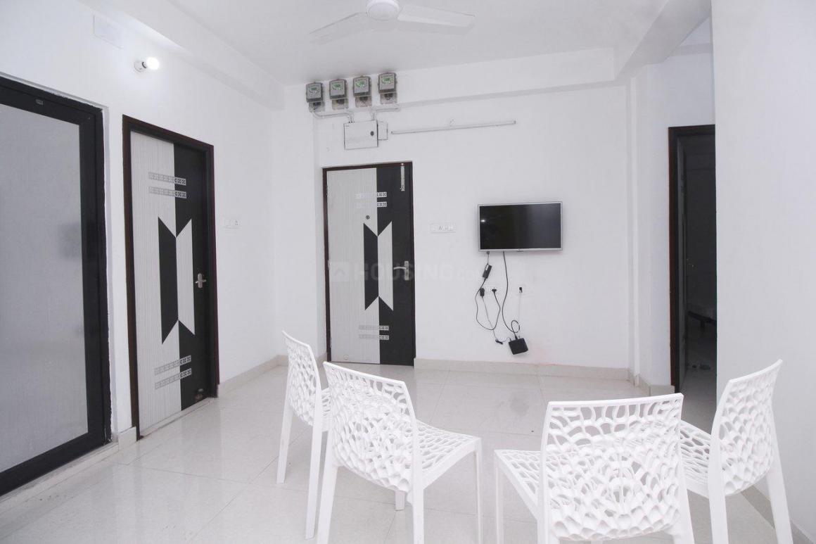 Living Room Image of Oyo Life Kol1031 Ruby Hospital in Hussainpur