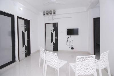 Living Room Image of Oyo Life Kol1031 Ruby Hospital in Hussainpur