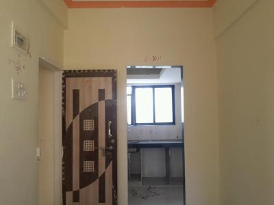 Gallery Cover Image of 580 Sq.ft 2 RK Independent House for rent in Ghansoli for 11500