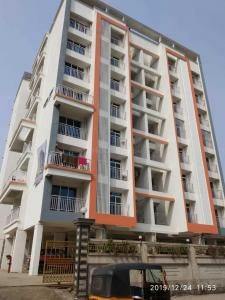Gallery Cover Image of 700 Sq.ft 1 BHK Apartment for rent in Ghansoli for 15000