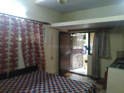 Gallery Cover Image of 300 Sq.ft 1 RK Apartment for rent in RHO 2 for 10000