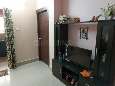 Gallery Cover Image of 900 Sq.ft 1 BHK Apartment for rent in Sonarpur for 6500
