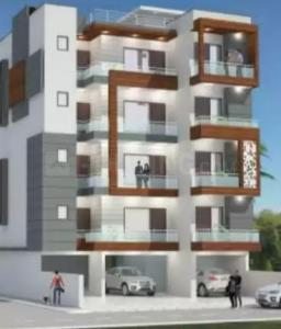 Gallery Cover Image of 2502 Sq.ft 4 BHK Independent Floor for rent in Sector 43 for 19100