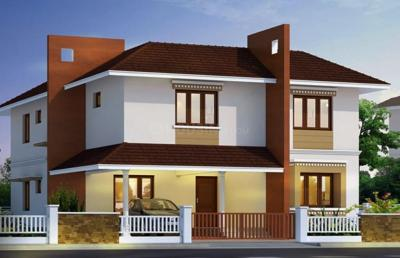 Gallery Cover Image of 1819 Sq.ft 3 BHK Villa for buy in Manganam for 7500000