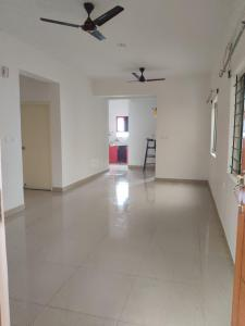 Gallery Cover Image of 1300 Sq.ft 3 BHK Apartment for rent in DS Max Samruddhi , Annapurneshwari Nagar for 20000