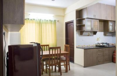 Kitchen Image of PG 4643603 Electronic City in Electronic City