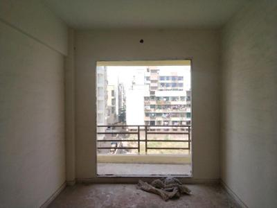 Gallery Cover Image of 650 Sq.ft 1 BHK Apartment for buy in Karanjade for 3900000