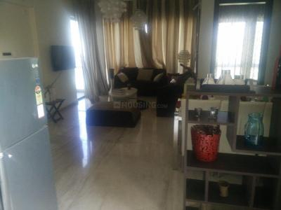 Gallery Cover Image of 2280 Sq.ft 4 BHK Apartment for buy in Kolte Patil 24K Glamore, Undri for 15600000