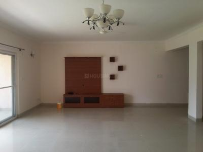 Gallery Cover Image of 2300 Sq.ft 3 BHK Apartment for rent in Brookefield for 36000