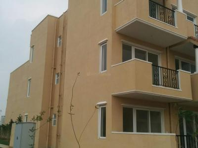 Gallery Cover Image of 2200 Sq.ft 4 BHK Independent Floor for buy in Sector 65 for 15500000
