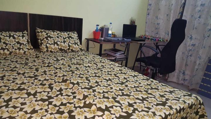 Bedroom Image of Welcome PG in Sector 46