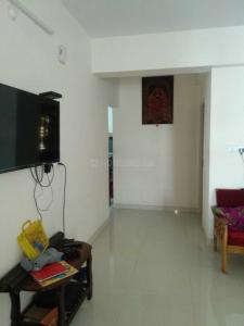 Gallery Cover Image of 1100 Sq.ft 2 BHK Apartment for rent in J. P. Nagar for 30500